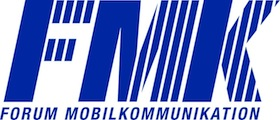 Logo forum Mobilkommunikation